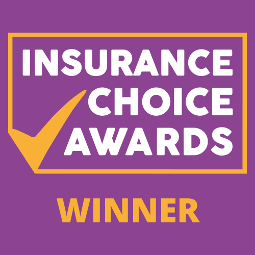Winner of the 2016 Insurance Choice Awards